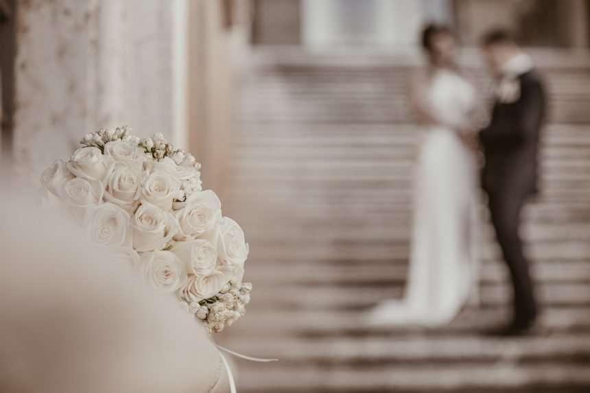 Casting per shooting tema matrimonio a Roma